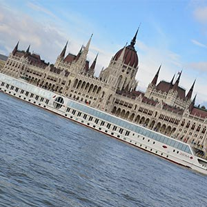 House of Parliement, Budapest
